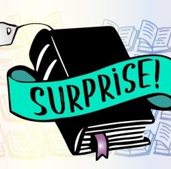 Surprise Book Sale
